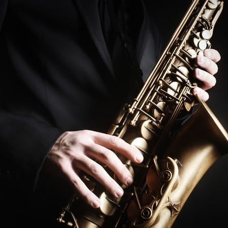 Master Your Favorite Saxophone Solos (Even if You Can't Read Music)