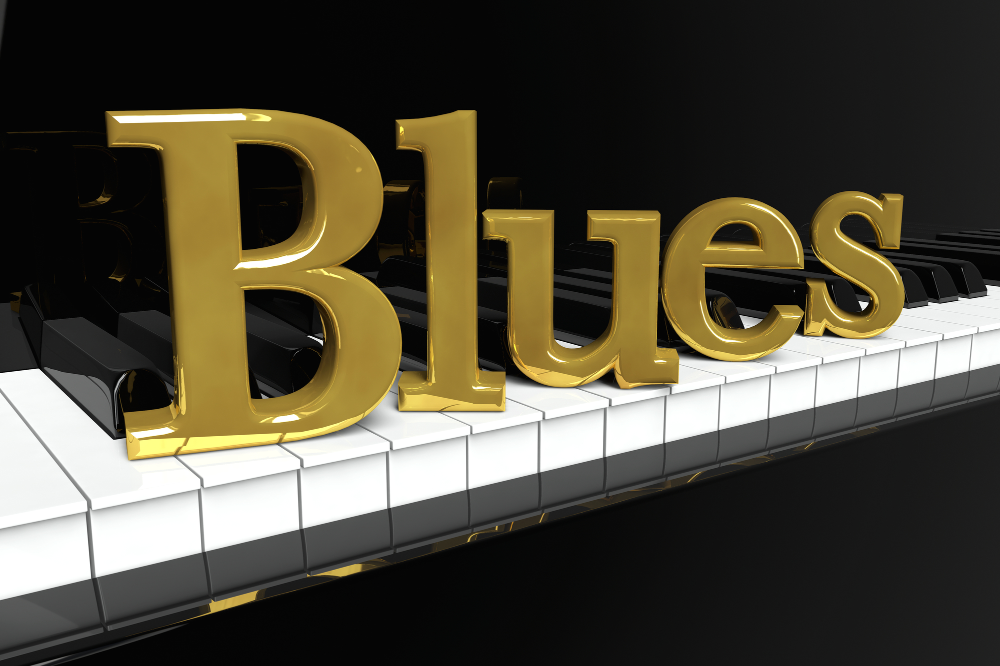 Boost Your Blues Improvisation; How to create meaningful, authentic-sounding solos